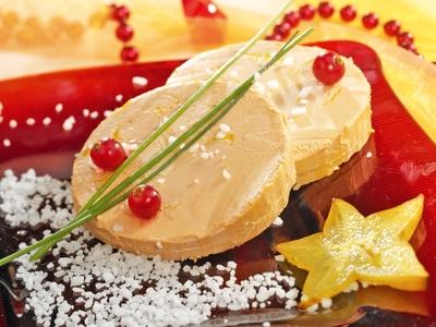 Vins et Foie gras