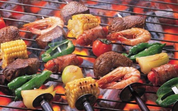 Barbecue d'été : Quel vin pour vos grillades
