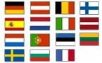 Livraison en Europe