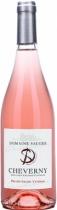 Cheverny Rosé 2019 - Domaine Sauger
