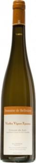 Vieilles Vignes Eparses 2009 - Domaine de Bellivière