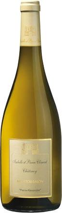 Pierre alexandre 2013 domaine de ch tenoy menetou for Vin menetou salon blanc