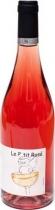 Le P'tit Rosé 2015 - Domaine Vincent Ricard