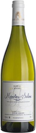 Menetou salon blanc 2016 domaine de champarlan menetou - Vin blanc menetou salon ...
