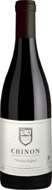 Vieilles Vignes 2013 - Domaine Philippe Alliet