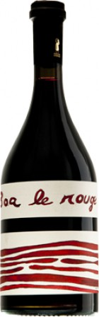 Boa Le Rouge 2014